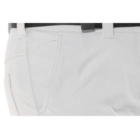 Maier Sports Inara Slim - Pantalones de Trekking Mujer - gris